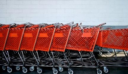 Supermarché, hyper ou superette : analyse économique